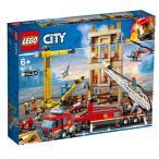 レゴジャパン レゴ(R)シティ レゴシティの消防隊(60216) 返品種別B
