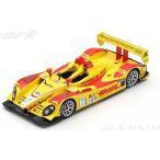 1/43 Porsche RS Spyder No.7 Penske Racing Winner Sebring 12H 2008 R. Dumas - T. Bernhard E. Collard スパーク