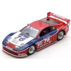 スパーク 1/ 43 Nissan 300ZX Turbo No.76 Winner Daytona 24H 1994(43DA94)ミニカー 返品種別B