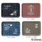 ショッピングレトロ Disneyディズニー D-MF03 PET 36cm 長角トレー ミッキー・23455-5