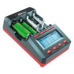 ショッピング電池 ハイテックジャパン ユニバーサルバッテリーチャージャー・アナライザー X4 アドバンス プロ 44250