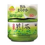 【代引き・同梱不可】AGF ブレンディ新茶人宇治抹茶入り煎茶 瓶 48g×12瓶