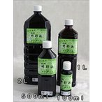 竹酢液 原液 1L/お風呂、水虫、アトピーなどに