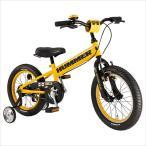 ハマー KIDS TANK3.0 16インチ 変速なし 2016年モデル HUMMER 幼児自転車 ...