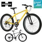 ハマー TANK3.0 2021年モデル 26インチ 外装6段変速 ファットバイク