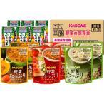 カゴメ 野菜の保存食セット YH-30 長期保存対応 C2269-595
