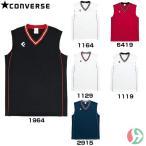 バスケット ウェア コンバース(CONVERSE) ジュニアゲームシャツ CB501701 (取寄)