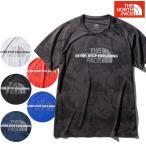 ノースフェイス メンズ Tシャツ UVケア ショートスリーブアンペアクルー  アウトドア NT12083
