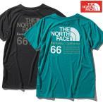ノースフェイス レディース Tシャツ ショートスリーブ 66カリフォルニア ティー アウトドア NTW32085