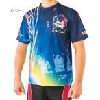 [クーポン配布中]体操 Tシャツ ササキ(SASAKI) ドライ Tシャツ (転写プリント) 557 [取寄]
