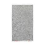 加湿空気清浄機 活性炭フィルター 生活臭用 RHF-401TF アイリスオーヤマ ( RHF-401 HXF-B40 専用)