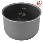 電気圧力鍋 圧力鍋 電気圧力鍋3.0L用内なべ ブラック KA-EMA3 アイリスオーヤマ