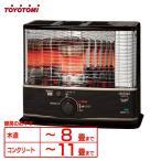 石油ストーブ シングルクリーン石油ストーブ RS-W30F-M トヨトミ(TOYOTOMI)