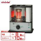 ショッピング石油ストーブ 石油ストーブ シングルクリーン石油ストーブ RS-S29F-S トヨトミ(TOYOTOMI)