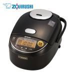 ショッピング炊飯器 炊飯器 5.5合 象印 圧力 IH 炊飯ジャー 「極め炊き」 TD NPZD10 ZOJIRUSHI (D)