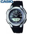 カシオ アナデジ腕時計 AW-S90-1A1JF メンズ(正規品)