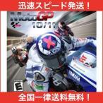 Moto GP 10/11 (輸入版)