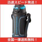 ピーコック ステンレスボトル 【ストレートドリンクタイプ・ポーチ付き】 0.6L ブルー ADZ-F60(A)