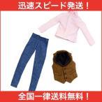 ショッピングSelection OutFit selection Vest&Jeans Set casual ver. (ベスト&ジーンズセット カジュアルバージョン) O-822