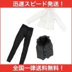 ショッピングSelection OutFit selection Vest&Jeans Set monotone ver. (ベスト&ジーンズセット モノトーンバージョン) O-82