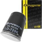 オイルフィルター マツダ タイタン LO-729K (適合表で要確認) (G)