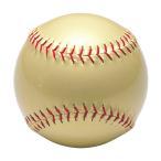 ユニックス 野球 メモリアルグッズ サインボール ゴールドサインボール 7.2cm BB78-25 <2019CON>