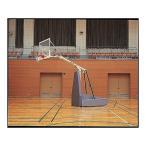 モルテン バスケットボール コート ゴール スプリングゴール手動式(2台1組) ZBGH メーカー:セノー<2019CON>