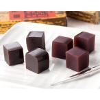 岩谷堂羊羹 特小型 5本詰(黒煉、くるみ、本煉、ごま、抹茶)