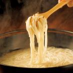長崎五島手延うどん  波の絲(200g×8袋)あごだしスープ10食付【GS-S】