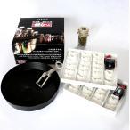 博多中洲鉄なべ 餃子 20個×2箱   本格鉄なべ付き   鉄鍋 てつなべ   冷凍