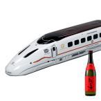 九州 ギフト 2019 九州新幹線新800系プレミアムボトル焼酎 紅乙女(360ml) 常温
