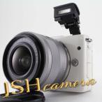 Canon ミラーレス一眼カメラ EOS M10 レンズキット(ホ