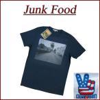 JUNK FOOD ジャンクフード USA産 AT-AT スノーウォーカー 半袖 Tシャツ