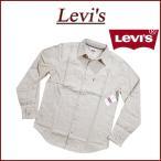 Levi's リーバイス コットンツイル ワークシャツ USラ
