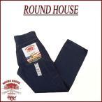 ショッピングダンガリー ROUND HOUSE ラウンドハウス USA製 5ポケット デニム ペインターパンツ Lot101