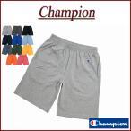 Champion チャンピオン ベーシック 無地 スウェット ショートパンツ