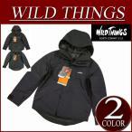 ショッピングナイロン WILD THINGS ワイルドシングス DENALI JACKET デナリ ジャケット WT008N