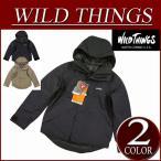 WILD THINGS ワイルドシングス DENALI JACKET デナリジャケット WT-17106N