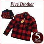 FIVE BROTHER ファイブブラザー CPO ウールジャケット 150801
