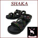 SHAKA シャカ South Africa 復刻 FREEFALL AFRICAN TRIBAL フリーフォール 民族柄 サンダ