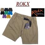 ROKX ロックス CLASSIC ROKX SHORT クラシック ショートパンツ クライミングパンツ RXMS6109