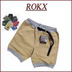 ROKX ロックス コットンウッド ショートパンツ RXMS513