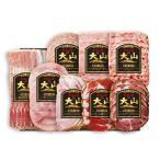 ハム ご当地 大山ハム 食の匠工房 8種詰合せ 山陰名産品 Pay-Y-570S