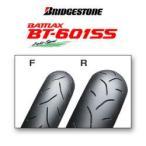 BRIDGESTONE BATTLAX BT−601SS BT601 FRセット ブリヂストン バトラックス