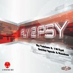V.A. / Fly 2 Psy [Geomagnetic] (Full On+Dark Full On+Psy/Pro-Trance)【お取り寄せ商品】