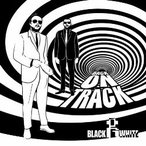Black & White / Back On Track [Hom-mega / Fineplay] (Full On)【お取り寄せ商品】