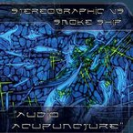 Stereographic vs. Smoke Ship / Audio Acupuncture [Mindfunk] (Dark)【お取り寄せ商品】