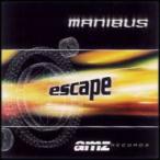 ショッピングused #USED# Manibus / Escape [AMZ]  (Psy-Trance) A