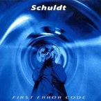 ショッピングused #USED# Schuldt / First Error Code [Aurinko] (Chill Out)