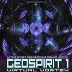 ショッピングused #USED# V.A. / Geospirit 1 - Virtual Vortex [Geomagnetic] (Dark Full On+Full On) B
